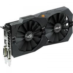 Placa video Asus AMD Radeon RX 470 STRIX GAMING 4GB, DDR5, 256bit