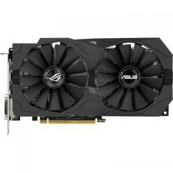 Placa video Asus AMD Radeon RX 470 STRIX OC 4GB, DDR5, 256bit