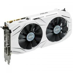 Placa video Asus AMD Radeon RX 480 Dual 4GB, DDR5, 256bit