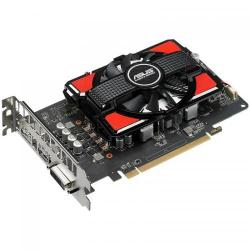 Placa video Asus AMD Radeon RX 550 2GB, DDR5, 128bit