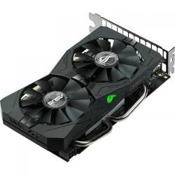 Placa video ASUS AMD Radeon RX 560 STRIX GAMING 4GB, DDR5, 128bit