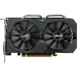 Placa video Asus AMD Radeon RX 560 STRIX O4G EVO GAMING 4GB, DDR5, 128bit
