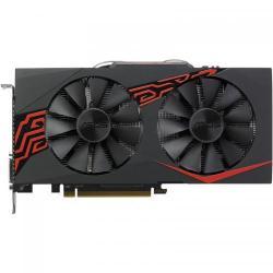Placa video Asus AMD Radeon RX 570 Expedition O4G 4GB, DDR5, 256bit