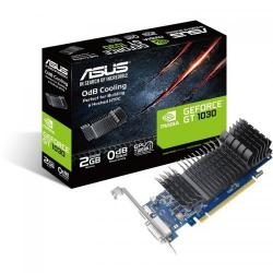Placa video Asus nVidia GeForce GT 1030 SL BRK 2GB, DDR5, 64bit