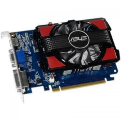 Placa Video Asus nVidia GeForce GT 730 4GB, GDDR3, 128bit