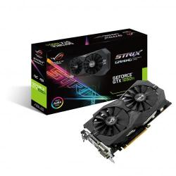 Placa video Asus nVidia GeForce GTX 1050 Ti STRIX GAMING O4G 4GB, DDR5, 128bit