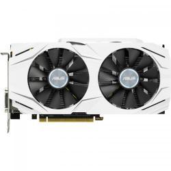 Placa video Asus nVidia GeForce GTX 1060 Dual 6GB, DDR5, 192bit