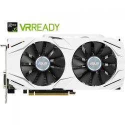 Placa video Asus nVidia GeForce GTX 1060 Dual OC 3GB, DDR5, 192bit