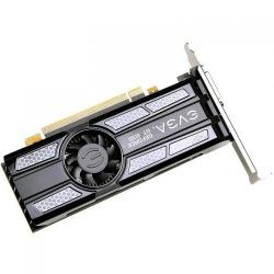 Placa video EVGA nVidia GeForce GT 1030 SC Low Profile 2GB, DDR5, 64bit