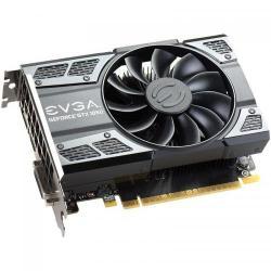 Placa video EVGA nVidia GeForce GTX 1050 Ti SC Gaming 4GB, GDDR5, 128bit