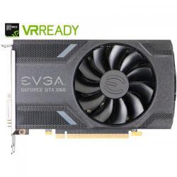 Placa video EVGA nVidia GeForce GTX 1060 Gaming 3GB, GDDR5, 192bit