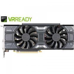 Placa video EVGA nVidia GeForce GTX 1060 GAMING ACX 3.0 6GB, DDR5, 192bit