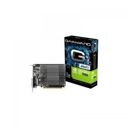 Placa video Gainward nVidia GeForce GT 1030 SilentFX 2GB, DDR5, 64bit