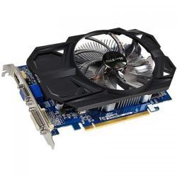 Placa video Gigabyte AMD Radeon R7 240 OC v2.0 2GB, DDR3, 128bit