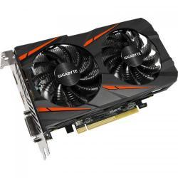 Placa video Gigabyte AMD Radeon RX 460 WindForce OC 2GB, DDR5, 128bit