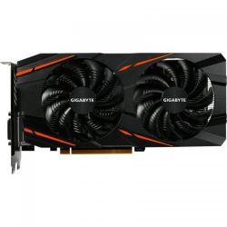 Placa video GIGABYTE AMD Radeon RX 470 G1 GAMING 4GB, DDR5, 256bit