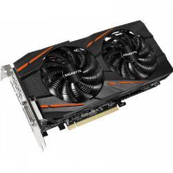 Placa video Gigabyte AMD Radeon RX 470 WindForce 4GB, DDR5, 256bit