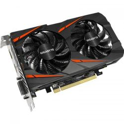 Placa video Gigabyte AMD Radeon RX 550 GAMING OC 2GB, DDR5, 128bit