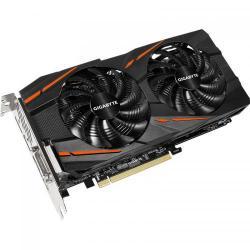 Placa video Gigabyte AMD Radeon RX 580 GAMING 4GB, DDR5, 256bit