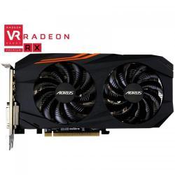 Placa video Gigabyte AORUS AMD Radeon RX 580 8GB, DDR5, 256bit
