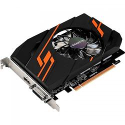Placa video GIGABYTE nVidia GeForce GT 1030 OC 2GB, GDDR5, 64bit