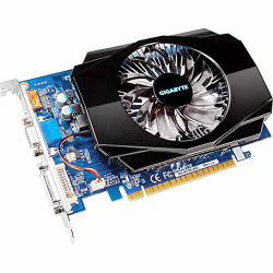 Placa Video Gigabyte nVidia GeForce GT 730 2GB, DDR3, 128bit