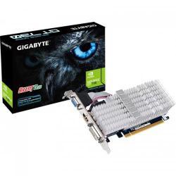 Placa Video Gigabyte nVidia GeForce GT 730 2GB, DDR3, 64bit