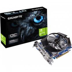 Placa Video Gigabyte nVidia GeForce GT 740 OC 2GB, DDR5, 128bit