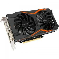 Placa video Gigabyte nVidia GeForce GTX 1050 G1 GAMING 2GB, DDR5, 128bit