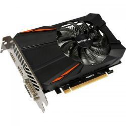 Placa video Gigabyte nVidia GeForce GTX 1050 Ti D5 4GB, DDR5, 128bit