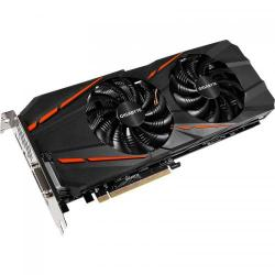 Placa Video GIGABYTE nVidia GeForce GTX 1060 G1 GAMING 3GB, DDR5, 192bit