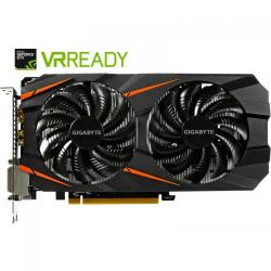 Placa Video GIGABYTE nVidia GeForce GTX 1060 Windforce OC 3GB, DDR5, 192bit
