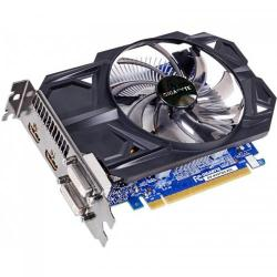 Placa Video Gigabyte nVidia GeForce GTX 750 Ti 2GB, GDDR5, 128bit