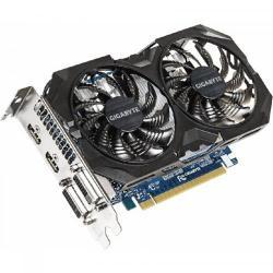 Placa video Gigabyte nVidia GeForce GTX 750 Ti OC 4GB, GDDR5, 128bit