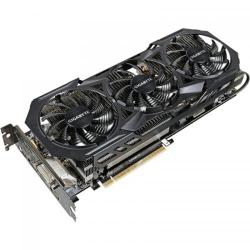 Placa video Gigabyte Radeon R9 FURY, 4GB, HBM, 4096bit