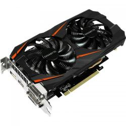 Placa video mining Gigabyte nVidia GeForce GTX 1060 Windforce OC MI 3GB, DDR5, 192bit
