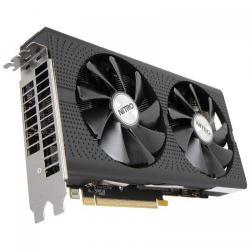 Placa video mining Sapphire AMD Radeon RX 470 NITRO Mining Edition 8GB, DDR5, 256bit