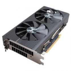 Placa video mining Sapphire AMD Radeon RX470 MINING QUAD UEFI 4GB, DDR5, Bulk