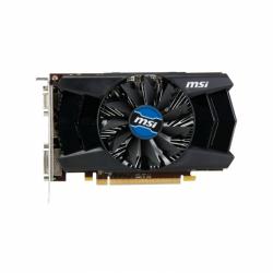 Placa video MSI AMD Radeon R7 250 OC V1 2GB, DDR3, 128bit