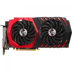 Placa video MSI AMD Radeon RX 470 GAMING X 4GB, GDDR5, 256bit