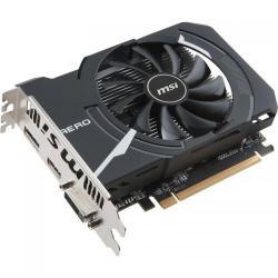 Placa video MSI AMD Radeon RX 560 AERO ITX OC 4GB, DDR5, 128bit