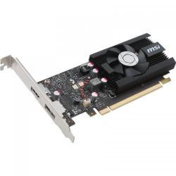 Placa Video MSI nVidia GeForce GT 1030 2G LP OC 2GB, DDR5, 64bit