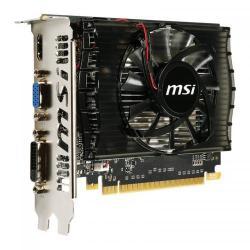 Placa video MSI nVidia GeForce GT 730 2GB, GDDR3, 128bit