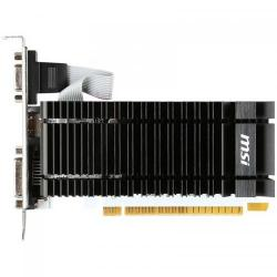 Placa video MSI nVidia GeForce GT 730 Low Profile 2GB, GDDR3, 64bit
