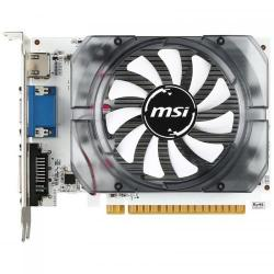 Placa video MSI nVidia GeForce GT 730 V2 4GB, GDDR3, 128bit
