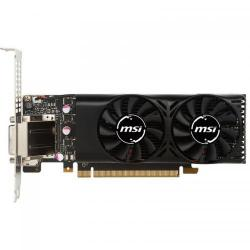 Placa video MSI nVidia GeForce GTX 1050 2GT LP 2GB, GDDR5, 128bit
