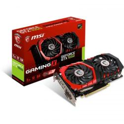 Placa video MSI nVidia GeForce GTX 1050 GAMING X 2GB, GDDR5, 128bit