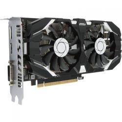Placa video MSI nVidia GeForce GTX 1050 Ti 4GT OC 4GB, GDDR5, 128bit