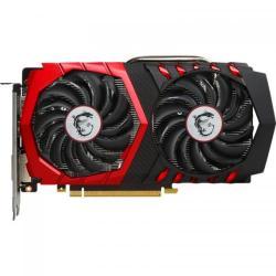 Placa video MSI nVidia GeForce GTX 1050 Ti GAMING X 4GB, GDDR5, 128bit
