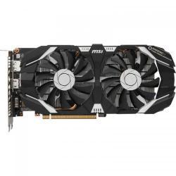 Placa video MSI nVidia GeForce GTX 1060 3GT OC 3GB, GDDR5, 192bit